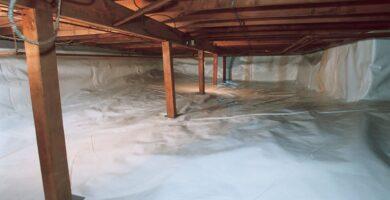 isolamento taverna da umidità di risalita