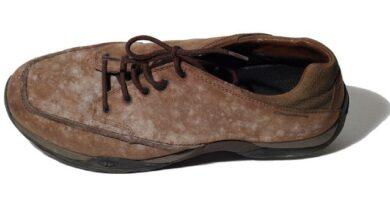 come togliere la muffa dalle scarpe