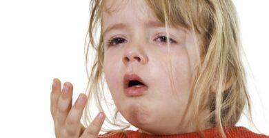Los riesgos del moho para la salud de los niños