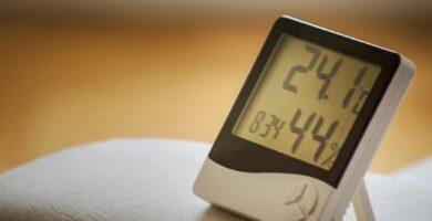come regolare l umidità in casa