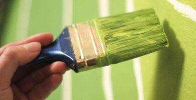 pittura pareti contro umidità risalita